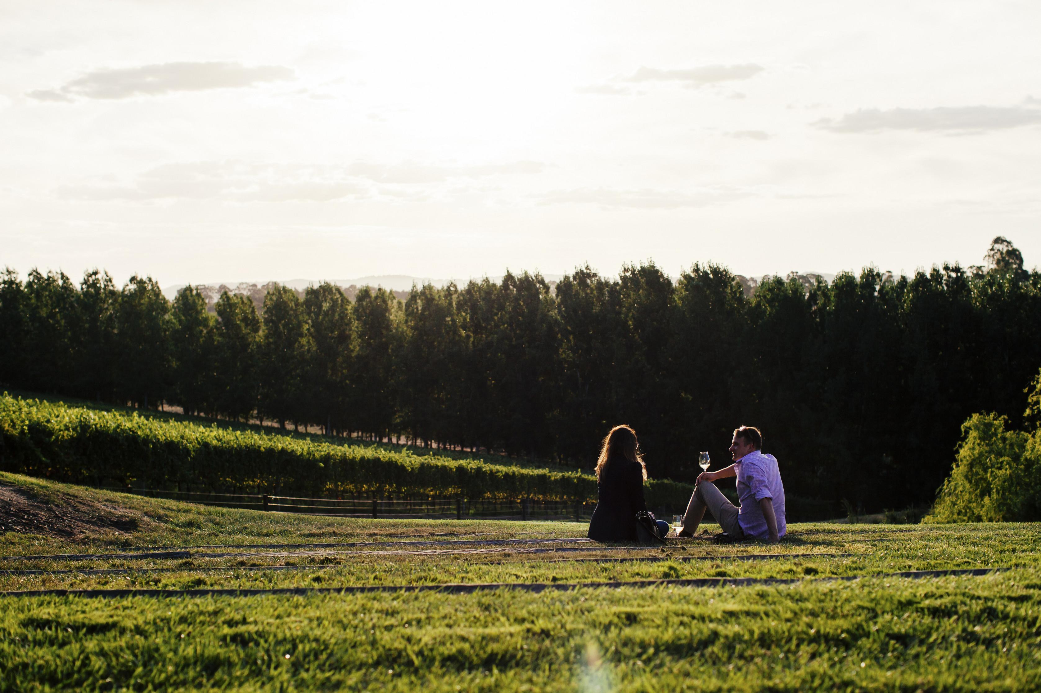 Royale Vip Private 187 Hunter Valley Wine Escape